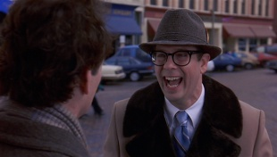As played by Stephen Tobolowsky.